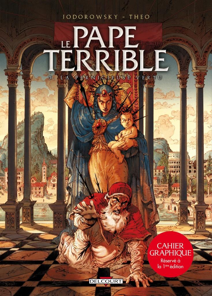 PAPE TERRIBLE 03 - C1 STICKER2